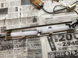 仏壇用LEDランプ