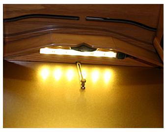 創価学会仏壇LED照明の特徴